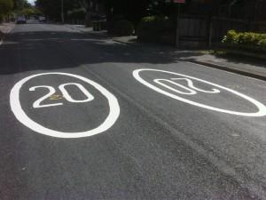 cedar road new roundels