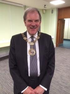mayor self